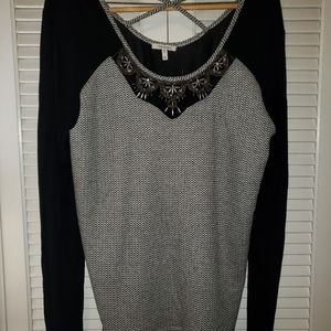 Maurices xl top